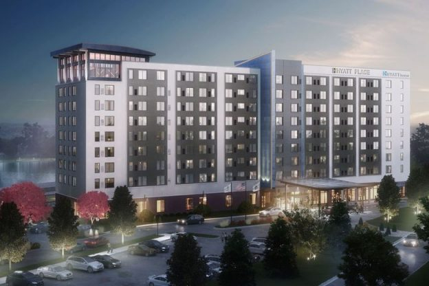 Dual Branded Hyatt Place & Hyatt House East Moline/Quad Cities Set to Open