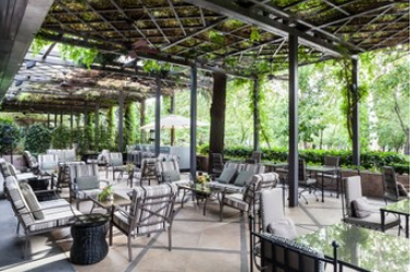 Mexican RLH Properties Buys Villa Magna, Madrid, for Euros 210m