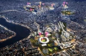 Brisbane Officially Top Choice for 2032 Olympic Games ...